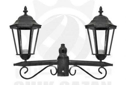 چراغ سرلوله چیست و ویژگی و انواع آن کدام است؟