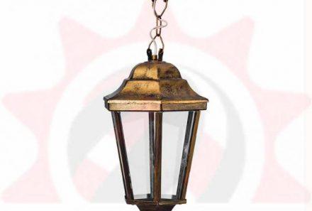 خرید انواع چراغ آویز حیاطی و پارکی و خرید و تولید کننده آن